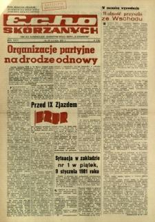 Radomskie Echo Skórzanych, 1981, R. 26, nr 2