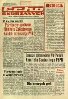 Radomskie Echo Skórzanych, 1981, R. 26, nr 5