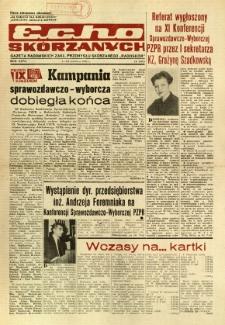 Radomskie Echo Skórzanych, 1981, R. 26, nr 16