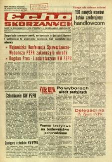 Radomskie Echo Skórzanych, 1981, R. 26, nr 17