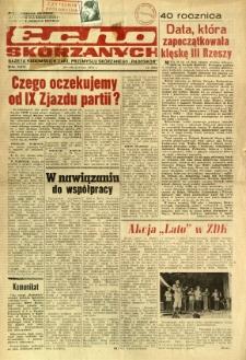 Radomskie Echo Skórzanych, 1981, R. 26, nr 18