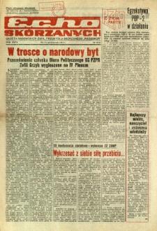 Radomskie Echo Skórzanych, 1981, R. 26, nr 30