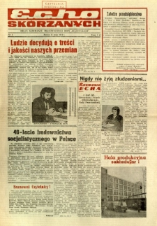 Echo Skórzanych, 1984, nr 2