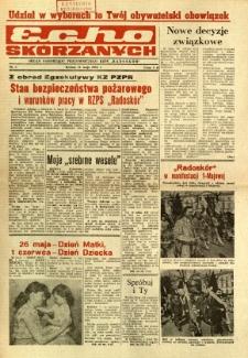 Echo Skórzanych, 1984, nr 3