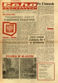 Echo Skórzanych, 1984, nr 6