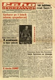 Echo Skórzanych, 1985, nr 3