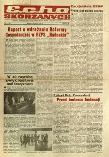 Echo Skórzanych, 1985, nr 9