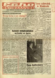 Echo Skórzanych, 1985, nr 12/13