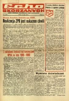 Echo Skórzanych, 1985, nr 14