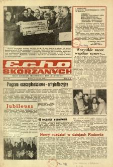 Echo Skórzanych, 1986, nr 1