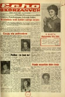 Echo Skórzanych, 1986, nr 5