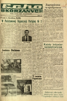 Echo Skórzanych, 1986, nr 6