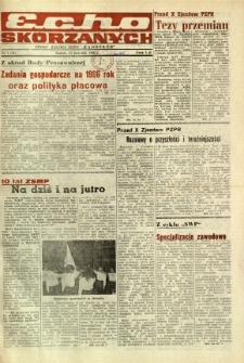 Echo Skórzanych, 1986, nr 7
