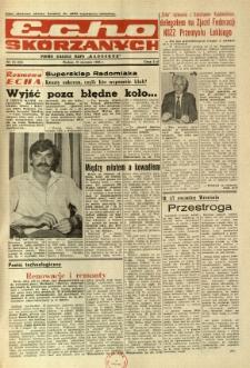 Echo Skórzanych, 1986, nr 15