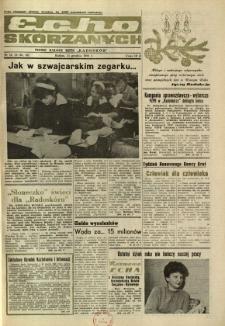 Echo Skórzanych, 1986, nr 22/23