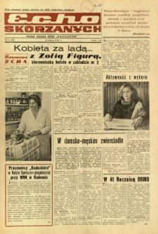 Echo Skórzanych, 1987, nr 5