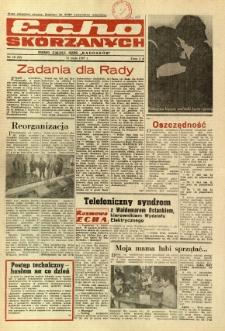 Echo Skórzanych, 1987, nr 10