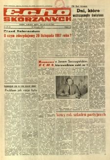 Echo Skórzanych, 1987, nr 20