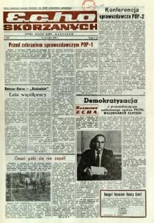 Echo Skórzanych, 1988, nr 2