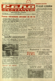 Echo Skórzanych, 1988, nr 16/17