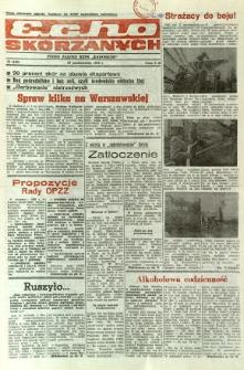 Echo Skórzanych, 1988, nr 18