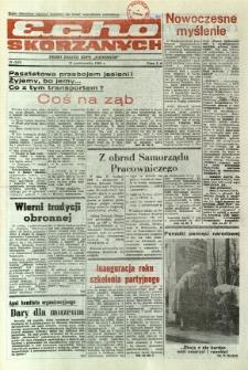 Echo Skórzanych, 1988, nr 19