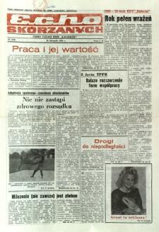 Echo Skórzanych, 1988, nr 20
