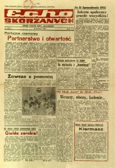 Echo Skórzanych, 1988, nr 21