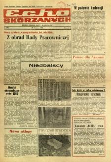 Echo Skórzanych, 1989, nr 1