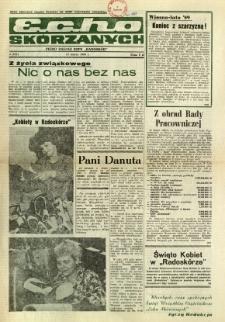 Echo Skórzanych, 1989, nr 4