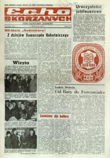 Echo Skórzanych, 1989, nr 7/8