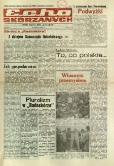 Echo Skórzanych, 1989, nr 11