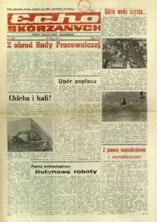 Echo Skórzanych, 1989, nr 13