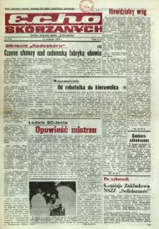 Echo Skórzanych, 1989, nr 16