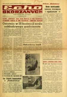 Echo Skórzanych, 1989, nr 18