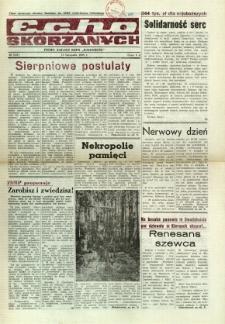 Echo Skórzanych, 1989, nr 20