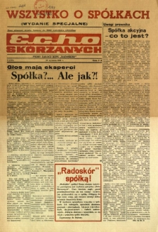 Echo Skórzanych, 1990, nr 2