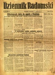 Dziennik Radomski, 1944, R. 5, nr 210