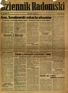 Dziennik Radomski, 1944, R. 5, nr 212