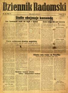 Dziennik Radomski, 1944, R. 5, nr 229