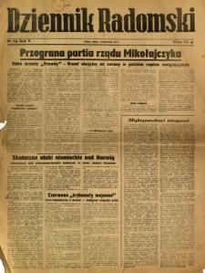 Dziennik Radomski, 1944, R. 5, nr 236