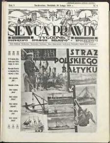 Siewca Prawdy, 1935, R. 5, nr 9