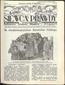 Siewca Prawdy, 1935, R.5, nr 31