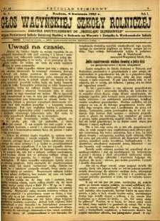 Przegląd Sejmikowy : Urzędowy Organ Sejmiku Radomskiego, 1925, R. 4, nr 14, dod.