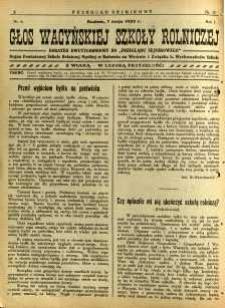 Przegląd Sejmikowy : Urzędowy Organ Sejmiku Radomskiego, 1925, R. 4, nr 17, dod.