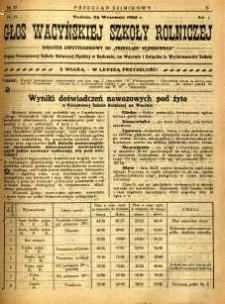 Przegląd Sejmikowy : Urzędowy Organ Sejmiku Radomskiego, 1925, R. 4, nr 37, dod.