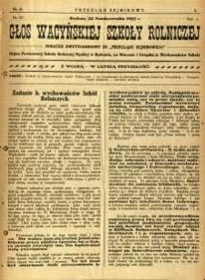Przegląd Sejmikowy : Urzędowy Organ Sejmiku Radomskiego, 1925, R. 4, nr 41, dod.