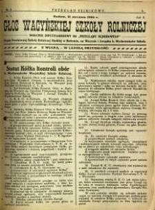 Przegląd Sejmikowy : Urzędowy Organ Sejmiku Radomskiego, 1926, R. 5, nr 3, dod.