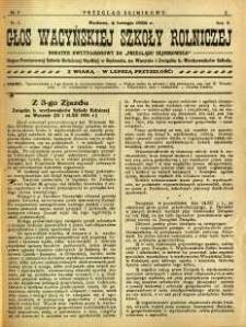 Przegląd Sejmikowy : Urzędowy Organ Sejmiku Radomskiego, 1926, R. 5, nr 5, dod.