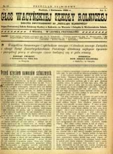 Przegląd Sejmikowy : Urzędowy Organ Sejmiku Radomskiego, 1926, R. 5, nr 13, dod.